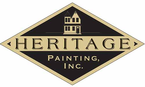 Colorado Springs House Painting - Heritage Painting